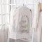 Waterproof Dirt Resistant PVC Hanging Clothes Storage Bag Anti-dirt Clothing Protector - #3