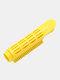 Volumizing Hair Root Clip Hair Root Self Grip Hair Clip DIY Wave Fluffy Curler Hair Styling Tool - Yellow