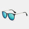 Vintage Round Sunglasses For Women Classic Retro Style Outdoor Glasses High Definition Sunglasses - #6