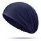 Womens Comfortable Geometry Headwear Travel Home Casual Yoga Makeup Headband - #08