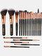 22 Pcs Makeup Brushes Set Eye Shadow Foundation Blush Blending Beauty Makeup Brush Tool - #05