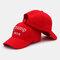 Trump 2020 Baseball Cap U.S. Presidential Election Hat - 02