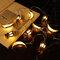 Ramadan and Eid Decor Lights LED Lights Home Party Favor Nice LED String Lights Home Lighting String Decor - Yellow