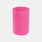 5.8 Inch Phone Holder Running Outdoor Cycling Sport Coin Key Wrist Wallet Arm Bag - Rose Red