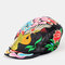 Tourism Embroidery Hat National Style Embroidered Cap Cap Female Style Casual Hat Tourism Hat - #01