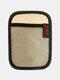 Multifunctional Vehicle Mobile Phone Storage Net Pocket Sticky Car Seat Back Portable Car Storage Bag - #06