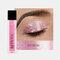 14 Colors Liquid Eyeshadow Sequins Earth Color Shimmer Brighten Makeup Waterproof Eyeshadow - #02