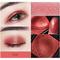 Beezan Baked Glitter Paleta de sombras de ojos Naked Waterproof Mineral Shimmer Metálico Eye Shadow Powder - # 06