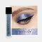 14 Colors Liquid Eyeshadow Sequins Earth Color Shimmer Brighten Makeup Waterproof Eyeshadow - #14