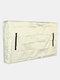 Abnehmbare Matratzentasche Innen- und Außenbewegung Wasserdichter wiederverwendbarer Sonnenschutz-Matratzenbezug - Beige