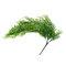 Artificial Planta Suspensão na Parede Flor Falsa Rattan Verde Videira Planta Decoração com Material de Parede - Verde
