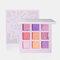 9 Colors Matte Eyeshadow Palette Pearlescent Waterproof Lasting Eye Powder Glitter Makeup Palette - #02