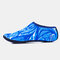 Non-slip Beach Socks Snorkeling Shoe Cover Equipment Universal Multicolored - #01