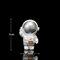 1Pc Creativity Sculpture Astronaut Spaceman Model Home Resin Handicraft Desk Decoration - #10