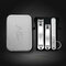 Stainless Steel Nail Clipper Set Toenail Clipper Nail File Set Manicure Tools - 01