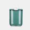Desktop Storage Box Plastic Transparent With Lid Dustproof Creative Animal Small Debris Snacks Cotton Pad Cotton Swab Box - #2