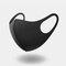 3Pcs Children's Sponge Face Mask Polyurethane Anti-fog Comfortable Thin Elastic Breathable - 01