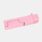 Disinfection Stick Elevator Alcohol Disinfection Pen Portable Reuseable Open Door Zero Touch Stick - Pink