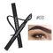 Lápis de sobrancelha automático impermeável 3D Long-Lasting Sobrancelha Pen Eye Makeup Cosmetic