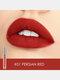 10 Farben Velvet Matte Lip Glaze Wasserdichte, nicht markierende Lipgloss-Kosmetik - #01
