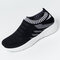 Women Casual Shoes Breathable Mesh Slip On Sneakers