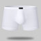 Ultra Thin Mesh Sexy See Through Mens Boxer Briefs Seamless Breathable Cool Underwear