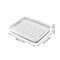 Multilayer Ice Cube Mold Ice Tray Maker For Kitchen Storage Home Kitchen Tools - #1