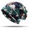 Unisex Warm Wild Полезная хлопковая шапка с принтом Шапка На открытом воздухе Ветрозащитный для головы и Шея Warm Шапка