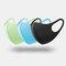 3Pcs Children's Sponge Face Mask Polyurethane Anti-fog Comfortable Thin Elastic Breathable - 02