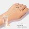8 Farben Matte Liquid Foundation Langlebige Ölkontrolle Conceal Liquid Foundation - # 05