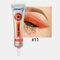 12 Colors Matte Eyeshadow Cream Portable Waterproof Lasting Not Faded Eye Makeup - #11
