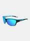 نظارة شمسية رجالية بإطار كامل ومضادة للأشعة فوق البنفسجية مستقطبة غير رسمية للقيادة الرياضية في الهواء الطلق - #03