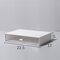 デスクトップアーティファクト収納ボックスオフィス破片引き出し化粧品ラックプラスチック収納ボックス - #1