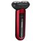 Electric Double Float Men Shaver USB Electric Hair Shaver Hair Removal Device - 01