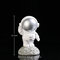 1Pc Creativity Sculpture Astronaut Spaceman Model Home Resin Handicraft Desk Decoration - #4