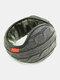 メンズウィンターイヤーマフウールイヤーマフリアウェア折りたたみ式ぬいぐるみイヤーマフ - #03