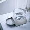 Bubble Ball Тип Pet Автоматические поилки для фонтанов Экологически чистый материал Кот Чаша для воды