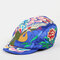 Tourism Embroidery Hat National Style Embroidered Cap Cap Female Style Casual Hat Tourism Hat - #05
