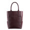 QUEENIE Women Casual Handbag Shopping Solid Shoulder Bag