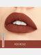 10 Farben Velvet Matte Lip Glaze Wasserdichte, nicht markierende Lipgloss-Kosmetik - #05