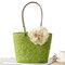 Borsa a fiori Vocation Beach Flower Designer Donna Borsa