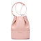 Women Patchwork Bucket Bag Large Capcity Multifunctional Crossbody Bag