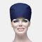 Solid Color Scrub Cap Surgical Hat Nurse Doctor Cap Veterinarian Hat  - Navy