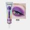 12 Colors Matte Eyeshadow Cream Portable Waterproof Lasting Not Faded Eye Makeup - #06