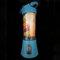 400ML MINI عصارة قابلة للشحن متعددة الوظائف الكهربائية عصير كوب كأس عصير المنزلية المحمولة