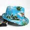Beach Modello Cappello di stoffa da spiaggia per uomo, cappello da spiaggia, cappello da sole per uomo