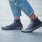 Women Outdoor Reusable Waterproof Slip Resistant Shoes Cover Protect - Grey2