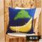 Coperta multifunzionale pieghevole del cuscino della trapunta del cuscino dell'aria condizionata - #4