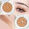 8 Color Galaxy Monochrome Eyeshadow Pallete Glitter Eyeshadow Shimmer Nature Makeup Earth Color Eyeshadow - #04