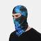 Face Mask Windproof Sunscreen Headgear Dustproof 3D Funny Pattern - 03